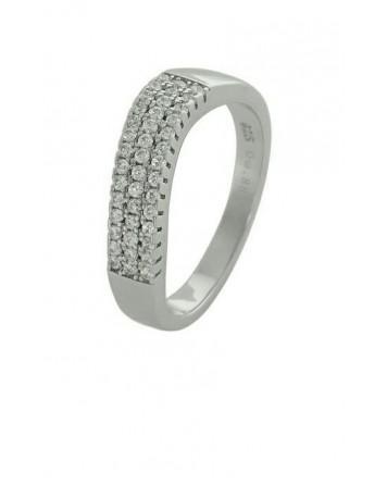 Δαχτυλίδι-Ασήμι 925°