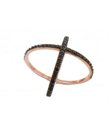Δαχτυλίδι - Ασήμι 925°