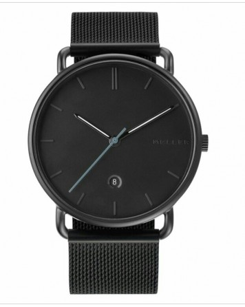 Meller Denka All Black 3N-2BLACK