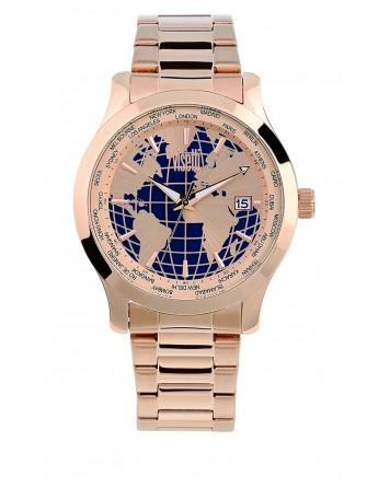 Visetti -Universe-Stainless steel bracelet-PE-990RC