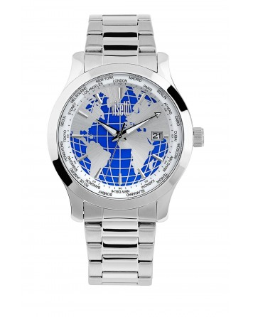 Visetti -Universe-Stainless steel bracelet-PE-990SS