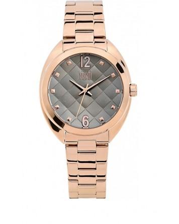 Visetti -Romance-Stainless steel bracelet-ZE-992RI